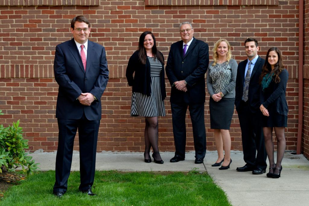 Ward Brokerage Associates