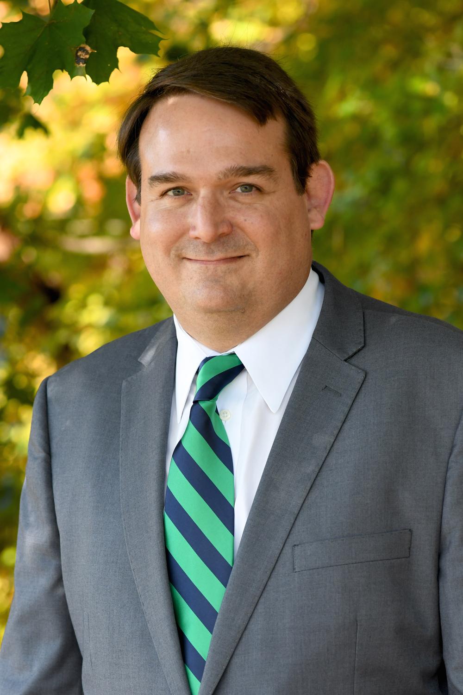 Jonathan Ward, CLU